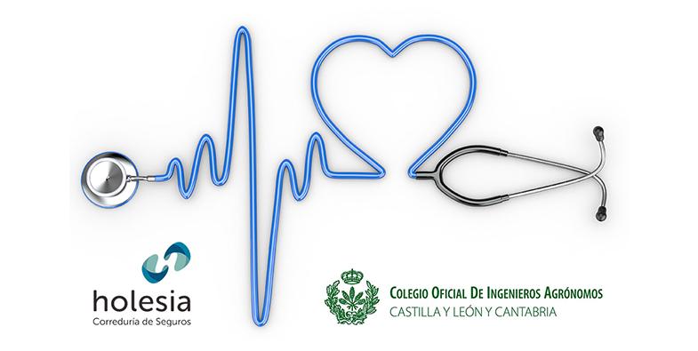 Acuerdo de Colaboración con el Colegio de Ingenieros Agrónomos de Castilla y León y Cantabria