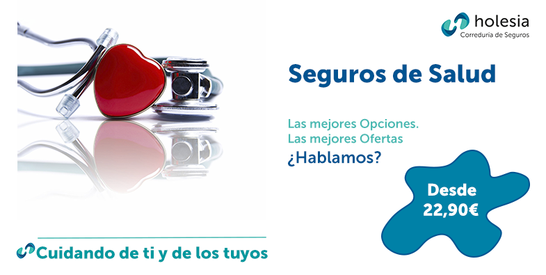 Campaña Seguros de Salud