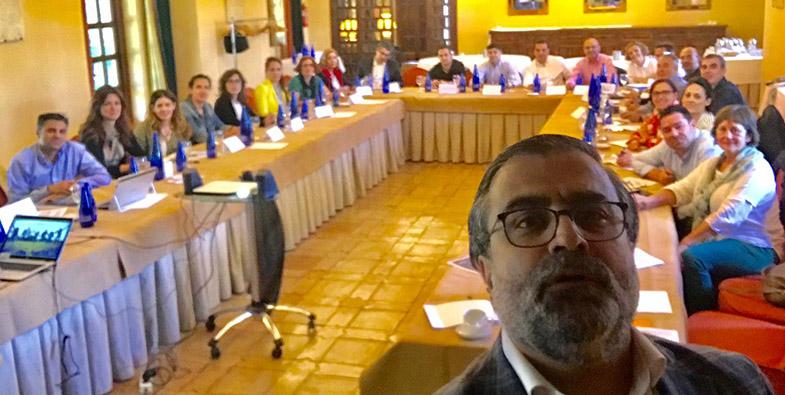 Liberty Seguros organiza unos talleres formativos para Red Mediaria con el objetivo de acompañar a estos mediadores en su desarrollo profesional