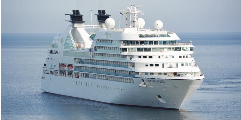 El incremento de los viajes en cruceros exige seguros de Viaje con nuevas coberturas