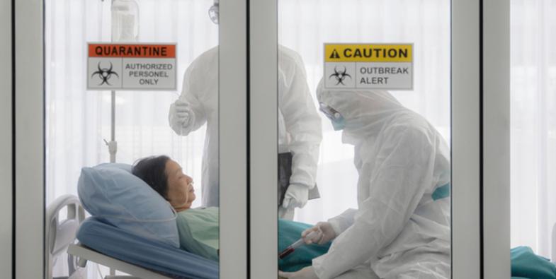 La sanidad privada atiende al 10,4% de los pacientes en UCI con coronavirus