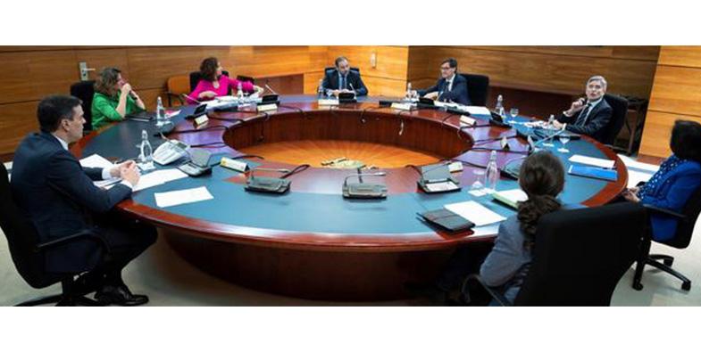 El Gobierno habilita al CCS como reasegurador de riesgos de Crédito y Caución