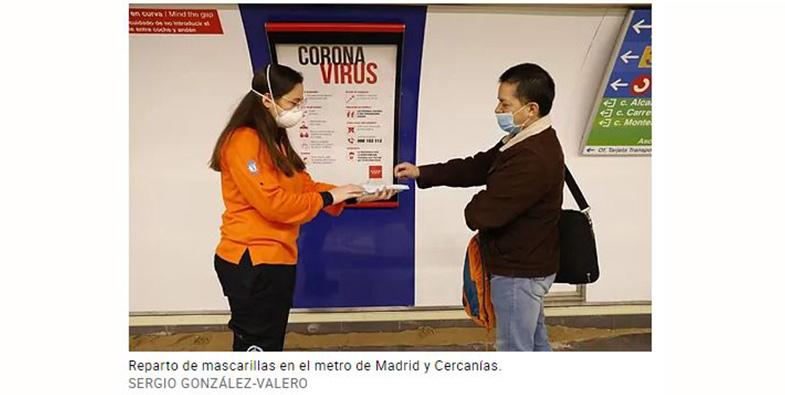 Contratación de Seguros – Mapa de los temores de los españoles en la cuarentena: más seguros de salud y menos viajes y motos