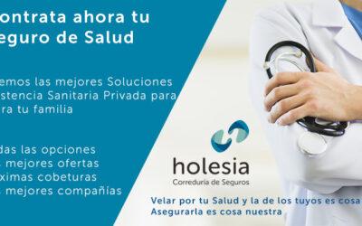 ¿Por qué contratar un seguro de salud privado?