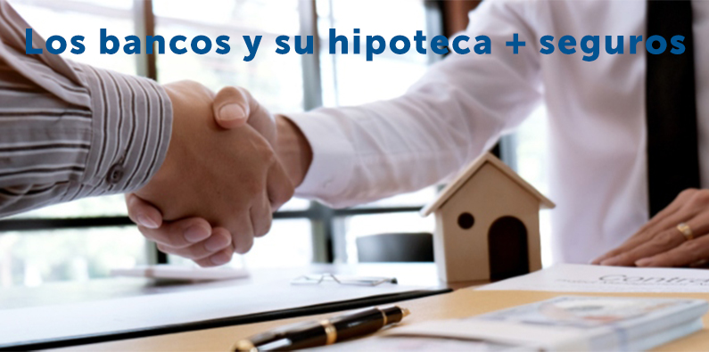 Banco Sabadell condenado por prácticas abusivas en la venta de seguros vinculados a hipotecas